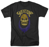 Masters Of The Universe - Hood T-Shirt