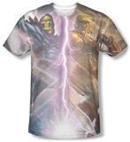 Masters Of The Universe - Strike T-shirts