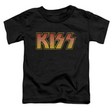 Toddler: KISS - Classic T-shirts