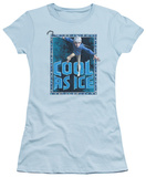 Juniors: Rise Of The Guardians - Jack Frost T-shirts