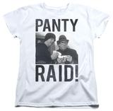 Womans: Revenge Of The Nerds - Panty Raid Shirts