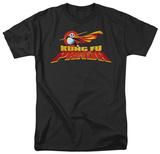 Kung Fu Panda - Logo T-Shirt