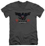 M.A.S.H - Eagle V-neck Shirt