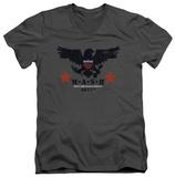 M.A.S.H - Eagle V-neck Shirt