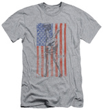 M.A.S.H - Hang Em High (slim fit) T-Shirt