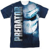 Predator - Mask T-Shirt