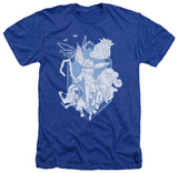 Rise Of The Guardians - Coming For You T-shirts