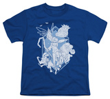 Youth: Rise Of The Guardians - Coming For You Shirts