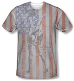 M.A.S.H - Flagged T-Shirt