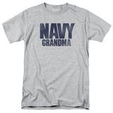 Navy - Grandma T-shirts