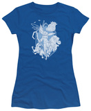 Juniors: Rise Of The Guardians - Coming For You T-Shirt