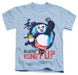 Youth: Kung Fu Panda - Kung Fu T-shirts