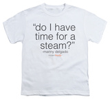 Youth: Modern Family - Steam T-Shirt