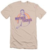 Modern Family - Mother Trucker (slim fit) T-shirts