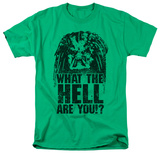 Predator - What Are You Shirt