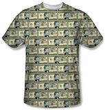 Richie Rich - Millions T-Shirt