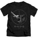 Youth: M.A.S.H - Great Helmet T-shirts