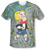 Richie Rich - Let It Rain Sublimated