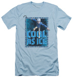 Rise Of The Guardians - Jack Frost (slim fit) T-Shirt