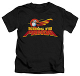 Youth: Kung Fu Panda - Logo T-Shirt