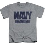 Youth: Navy - Grandma T-Shirt