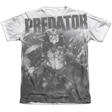 Predator - In The Jungle T-Shirt