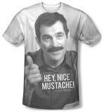 Modern Family - Mustache T-Shirt