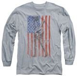 Longsleeve: M.A.S.H - Hang Em High Shirts