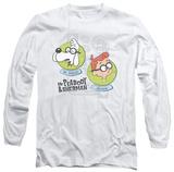 Longsleeve: Mr Peabody & Sherman - Gadgets T-Shirts