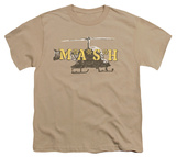 Youth: M.A.S.H - Chopper T-Shirt