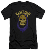 Masters Of The Universe - Hood (slim fit) Shirts