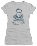 Juniors: Malcolm In The Middle - Shut Up Shirts