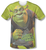 Shrek - Trio Shirt