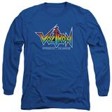Longsleeve: Voltron - Logo Shirt