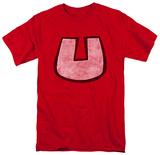 Underdog - U Crest T-Shirt
