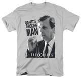 The X Files - Smoking Man T-Shirt