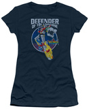 Juniors: Voltron - Defender T-Shirt