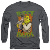 Longsleeve: Shrek - Buds T-Shirt