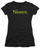 Juniors: Shrek - Logo T-shirts