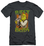 Shrek - Buds (slim fit) Shirts