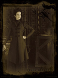 Penny Dreadful - Sepia Masterprint