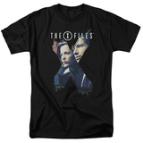 The X Files - X Agents T-shirts