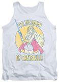 Tank Top: She Ra - Honor Of Grayskull Tank Top