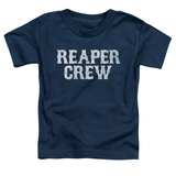 Toddler: Sons Of Anarchy - Reaper Crew T-Shirt