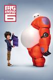 Big Hero 6 Posters