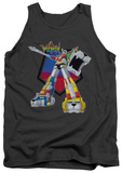 Tank Top: Voltron - Blazing Sword Tank Top
