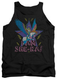 Tank Top: She Ra - I Am She Ra Tank Top