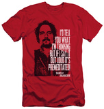 Sons Of Anarchy - With Tig (slim fit) T-Shirt
