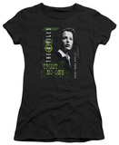 Juniors: The X Files - Scully Shirts