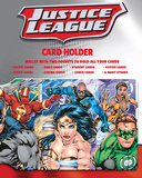 DC Comics Justice League Card Holder Wallet